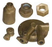 DSC Forgings and Castings